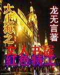 大上海之红色特工